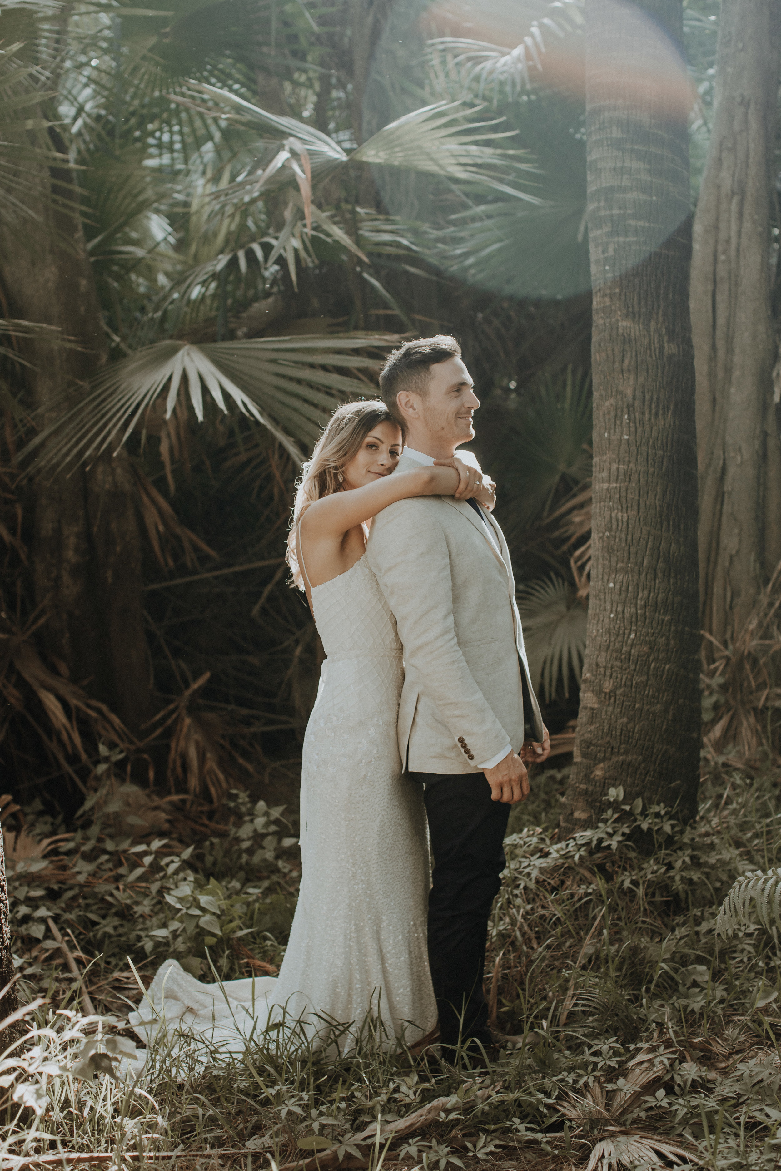 Sophie & Matt - Newcastle, New South Wales