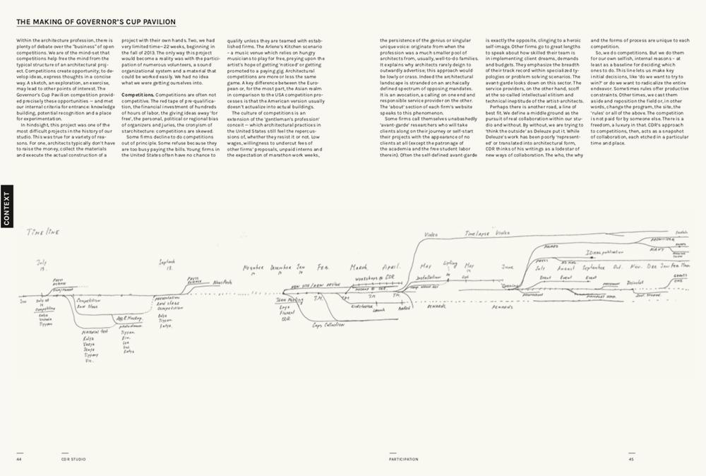 CDR Studio Architects, Verify in Field, Book Design, Graphic Design, EA Projects, Elizabeth Azen