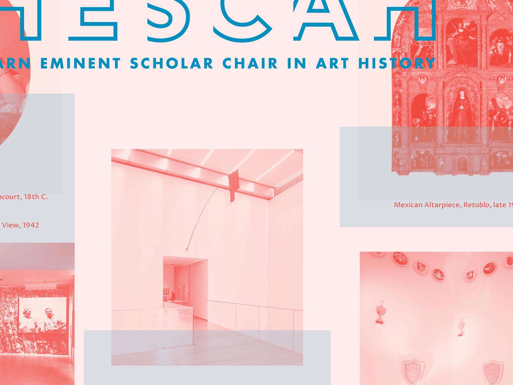 HESCAH / University of Florida Visual Identity