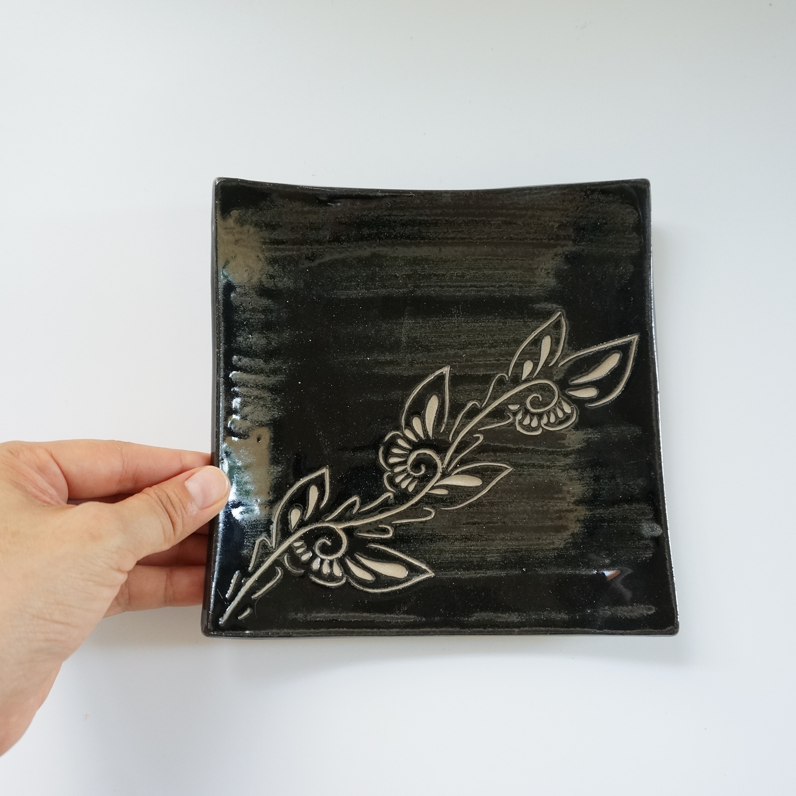 line engraving_ black