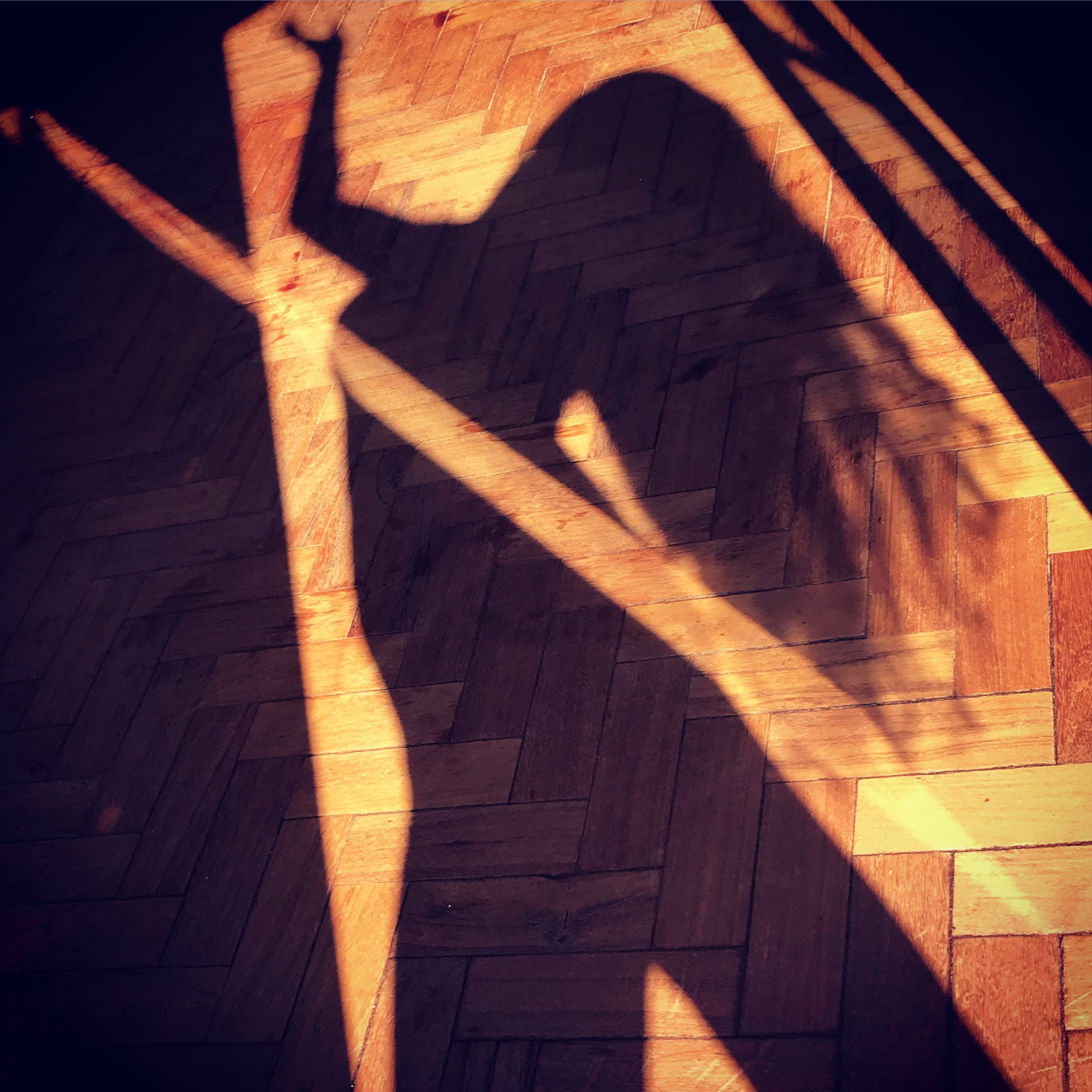 Shadow & Light Play - Lisbon