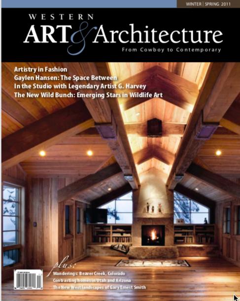 Western Art & Architecture,  WINTER | SPRING 2011