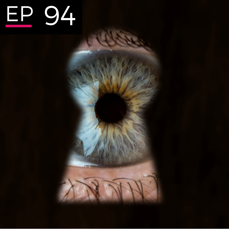 EP 94: Future Stalker - Tracey Follows