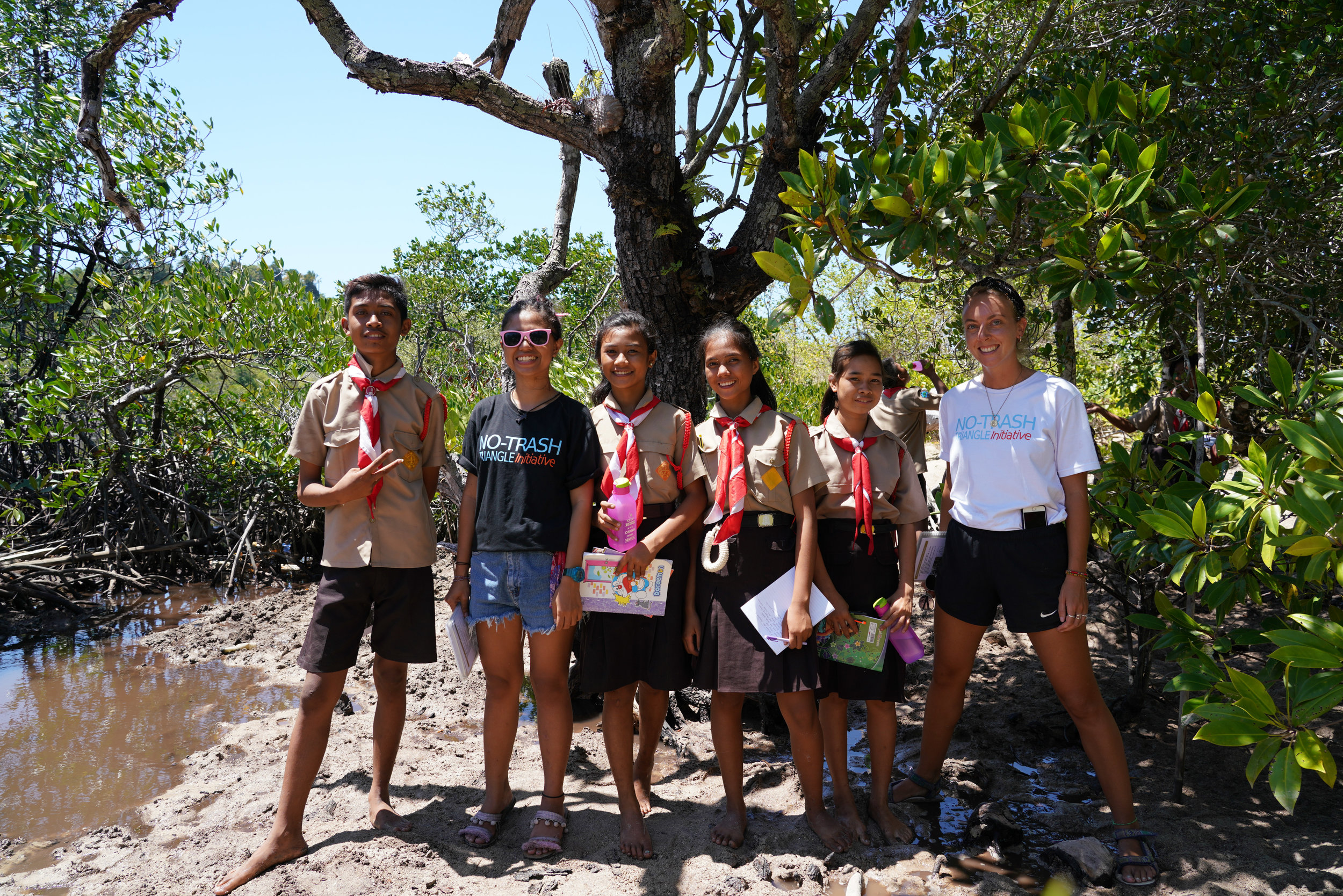 mangrove lesson
