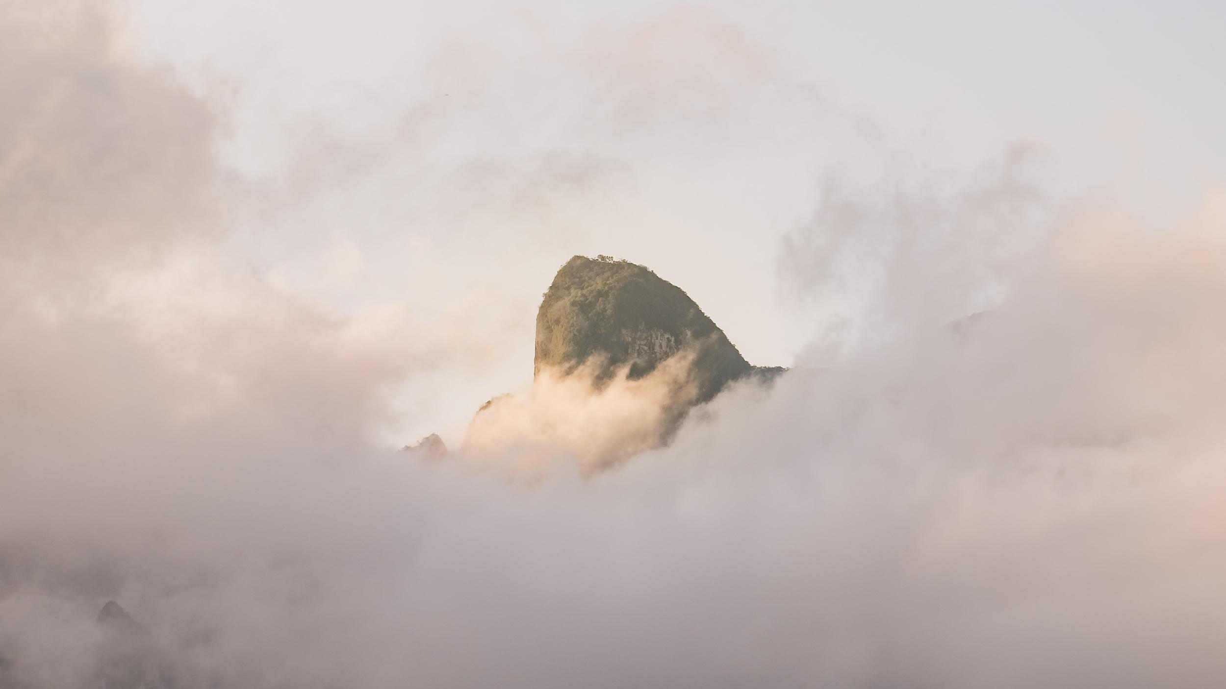 Khao Sok Mountains