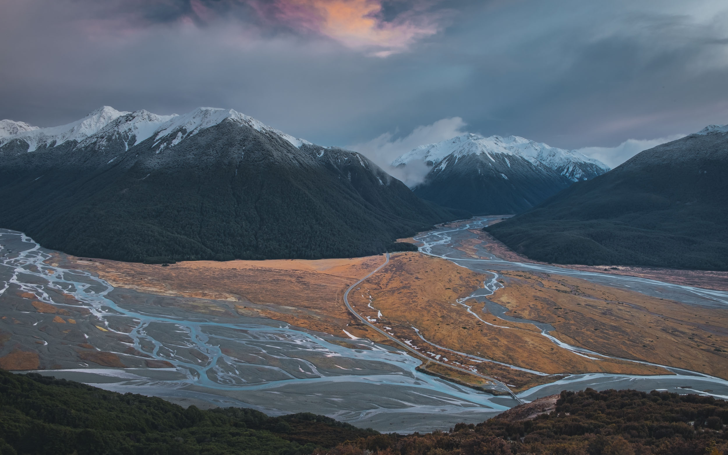 48H OF ARTHUR'S PASS -