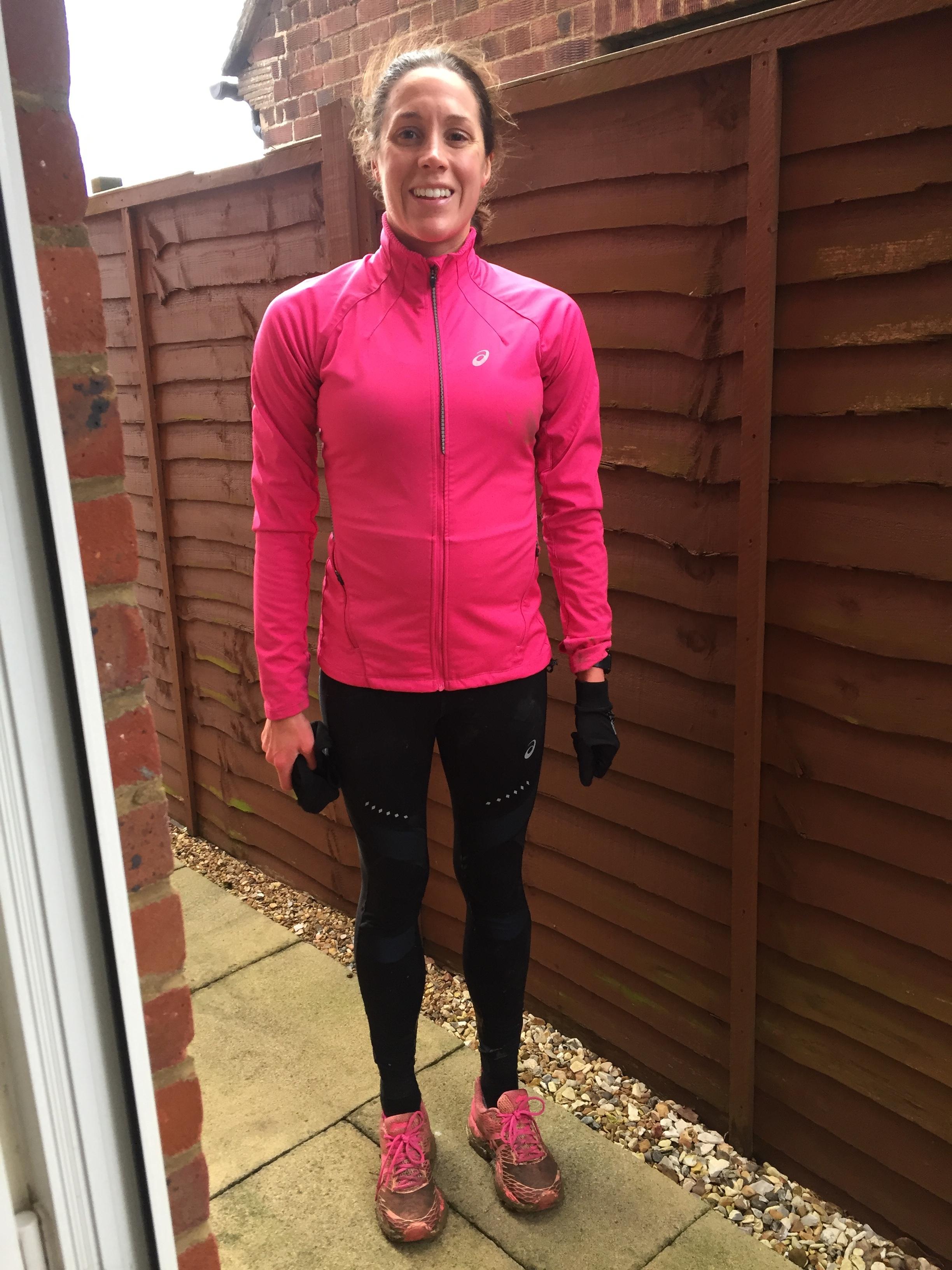 Double World Triathlon Champion Helen Jenkins