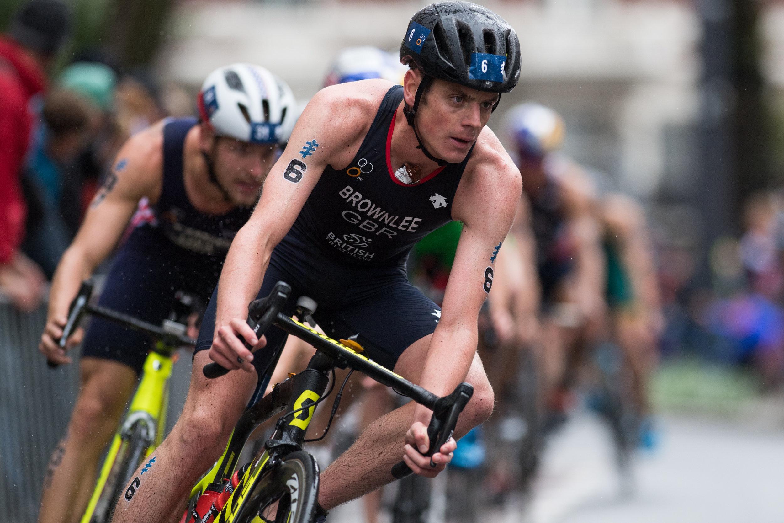 CREDIT- photographer:British Triathlon