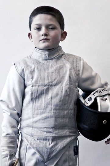 Aidan fenced for U15 ENG, GBR U17 & U20 Squad. He is currently studying at Cambridge
