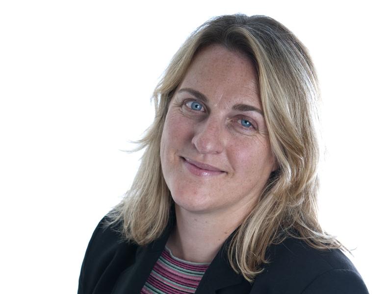Helen Davidson - Partner
