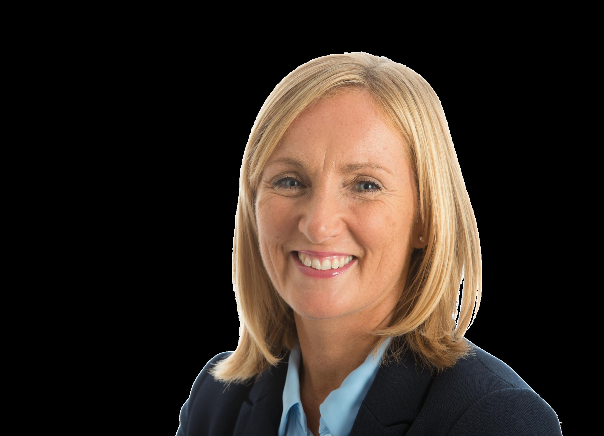 Louise Belderbos - Partner