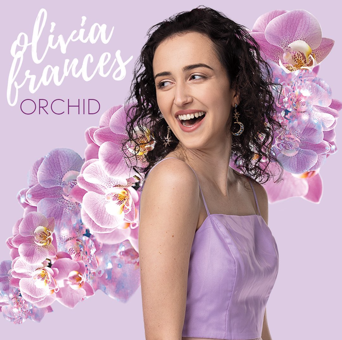 Click on the artwork to stream  Orchid