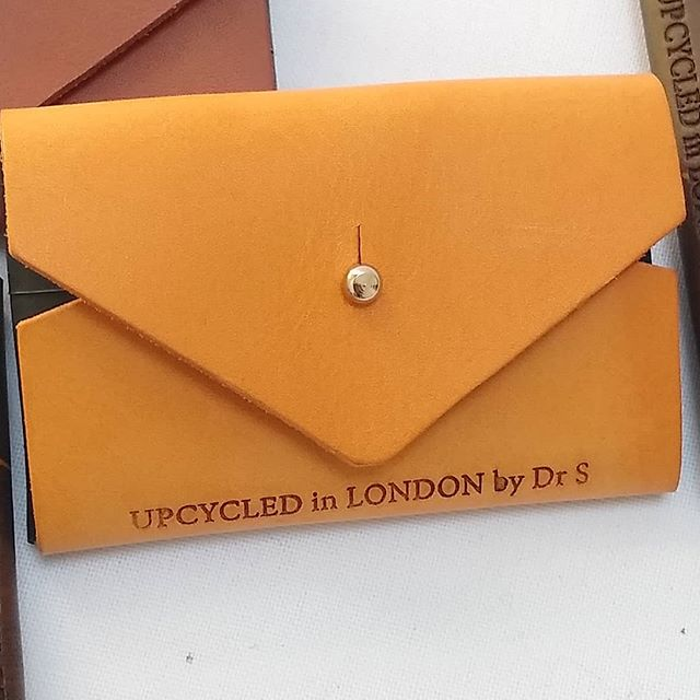 Dr S. - #Upcycled in #London by #DrS