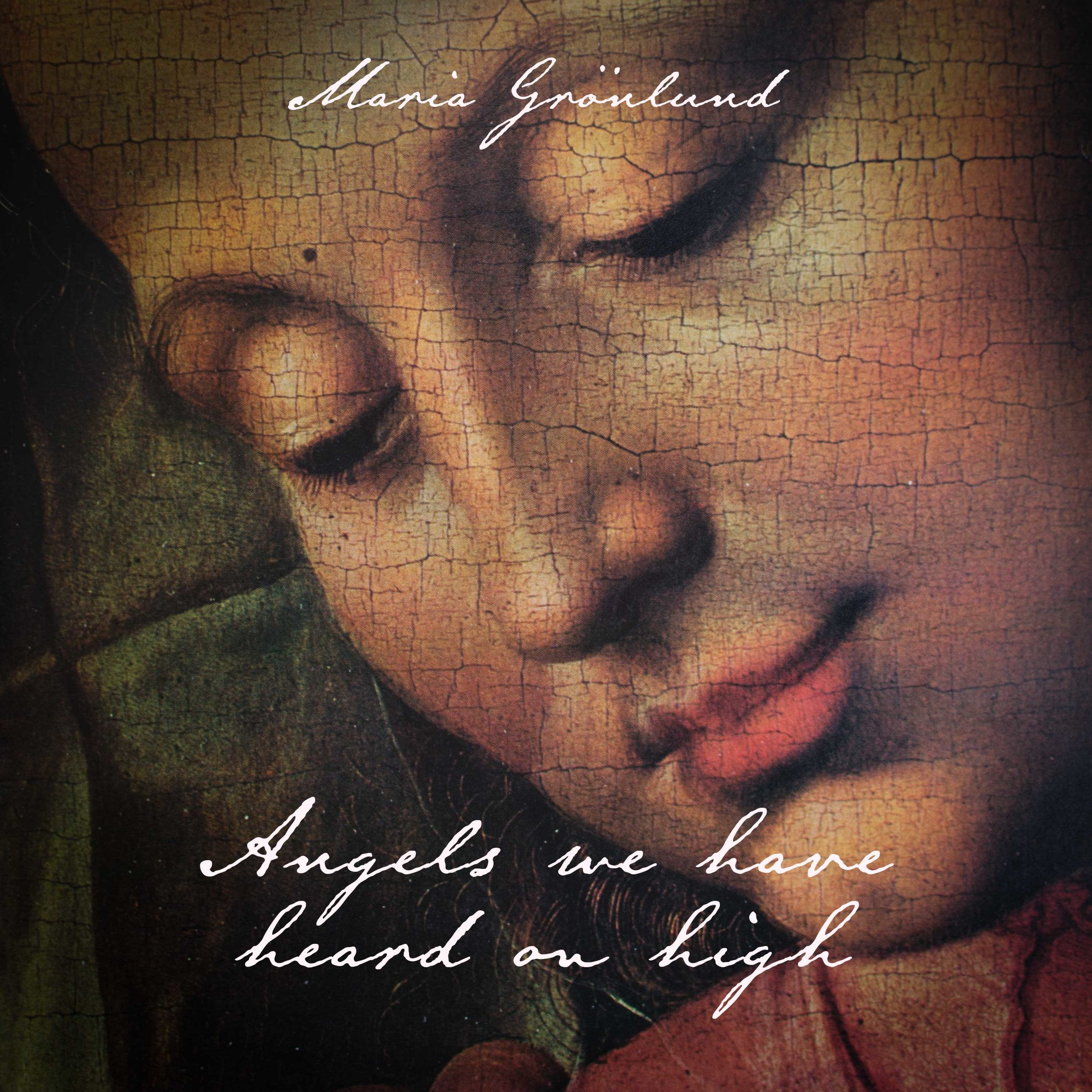 release December 7 - Piano solo arrangement of the beautiful ancient Christmas Carol Angels We Have Heard On High.