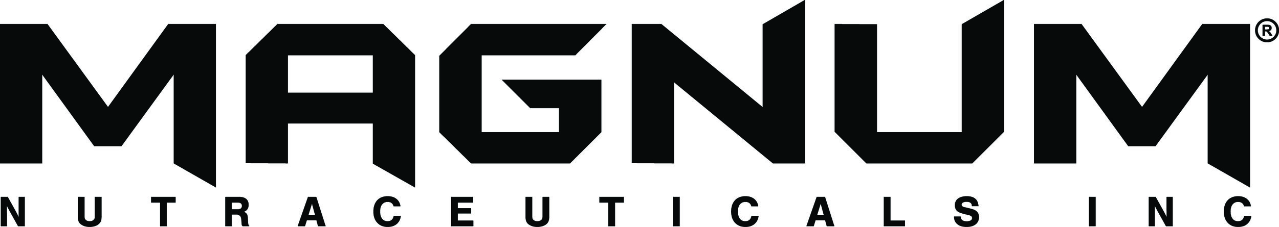 Magnum Nutraceuticals Inc.