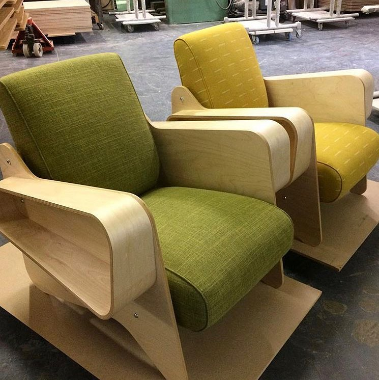 Marcel Breuer Chairs from Isokon Plus.jpg