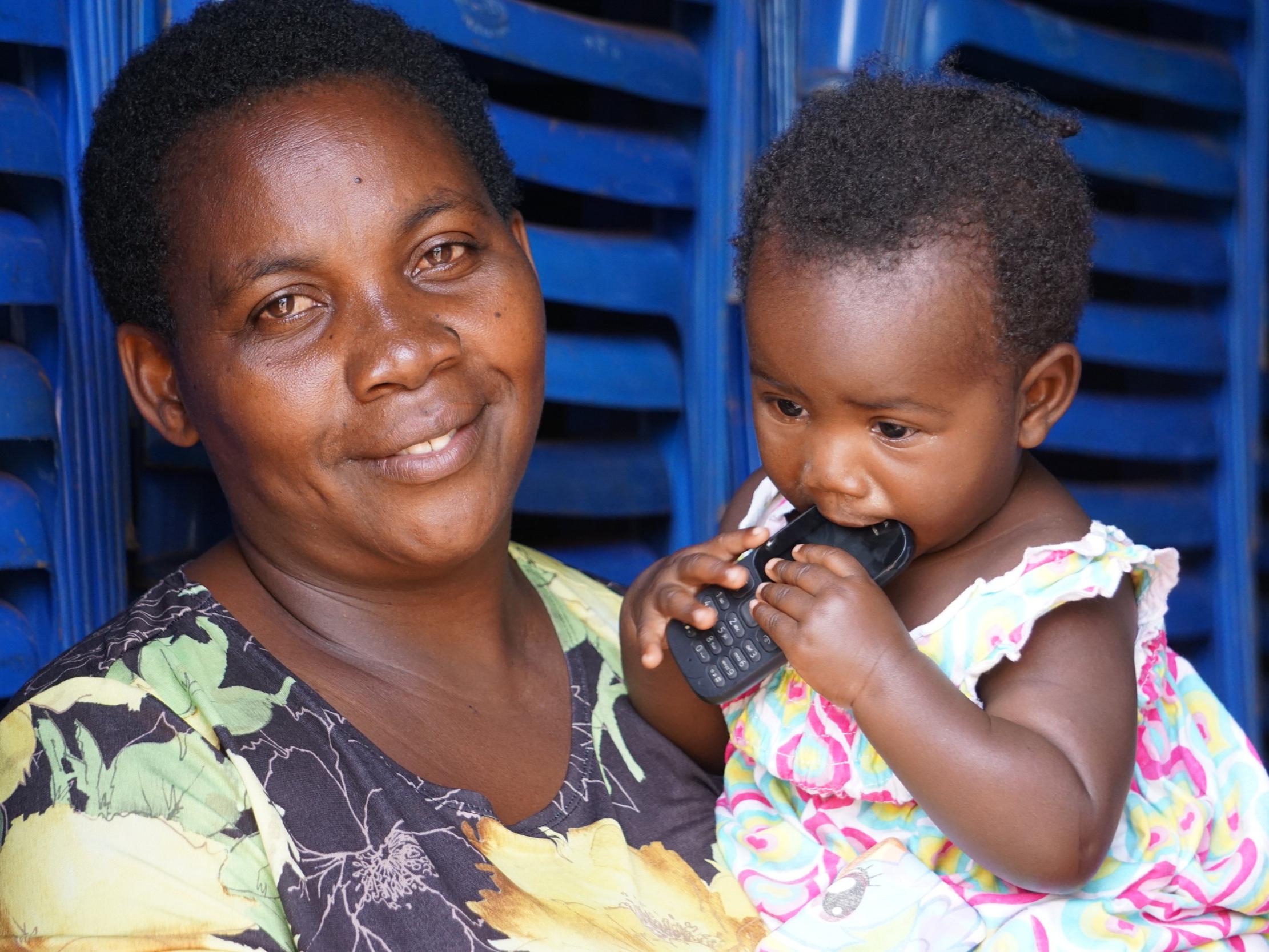 Microfinance Programme -