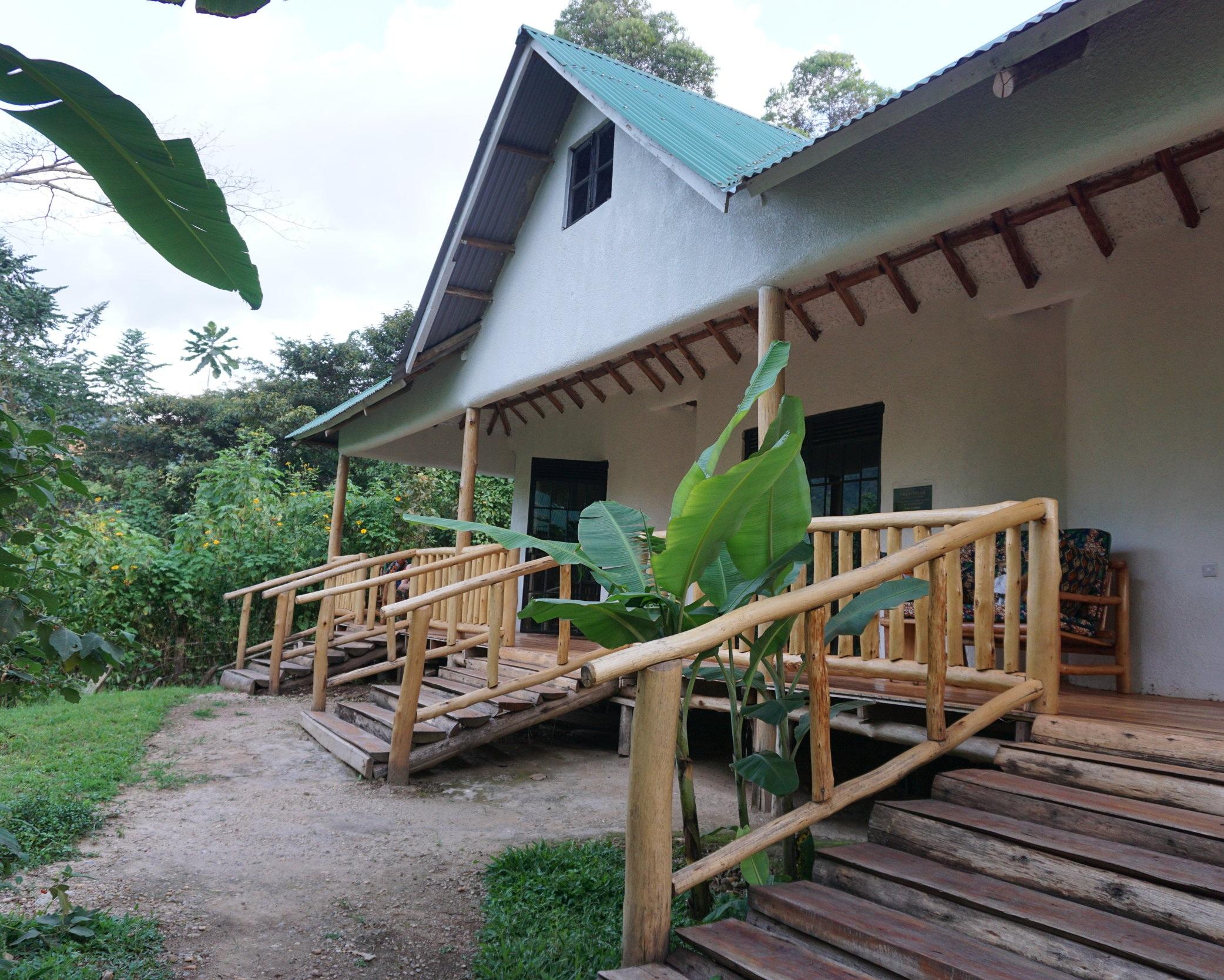 Noel's Cottage -