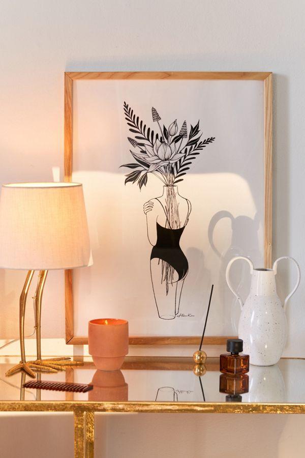 Henn Kimm Fragile Art Print