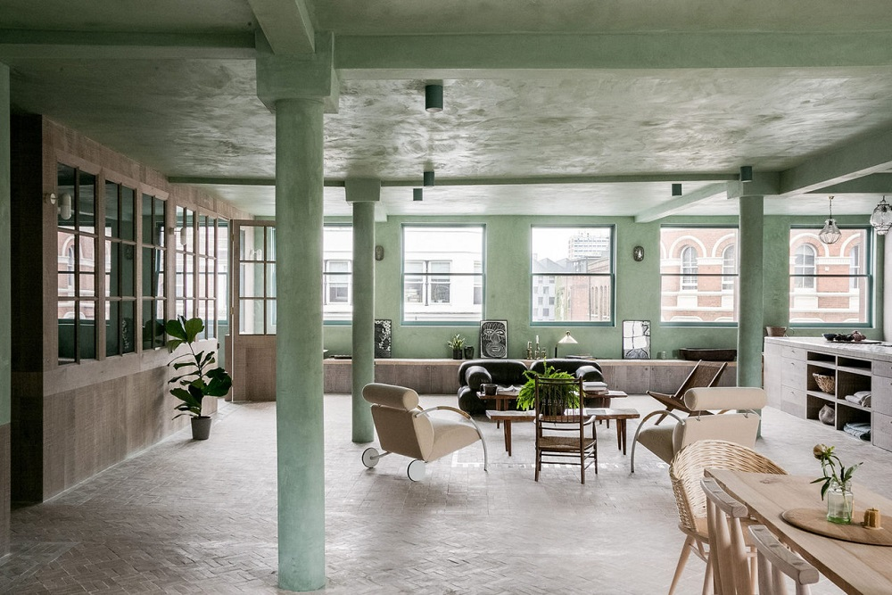 Best of 2018: Loft Apartments — THE NORDROOM