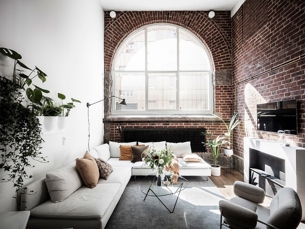 The Nordroom - Best of 2018: Loft Apartments