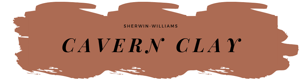 Sherwin-Williams - Cavern Clay