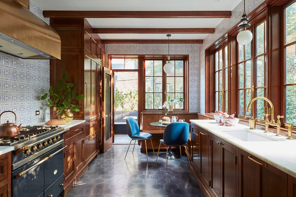 The Nordroom - Best of 2018: Kitchens