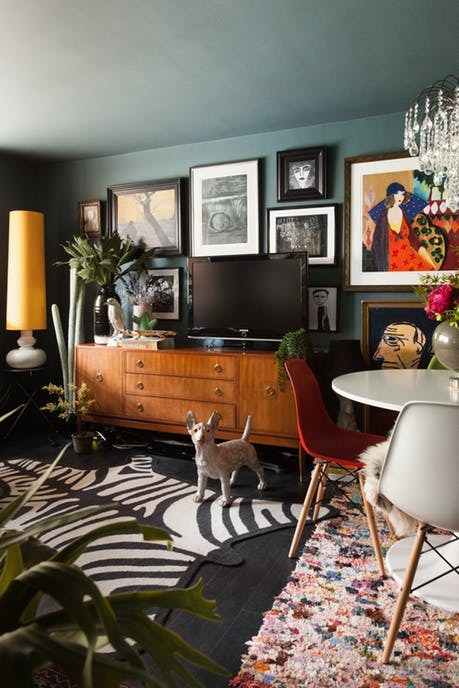 The Nordroom - Best of 2018: Living Rooms