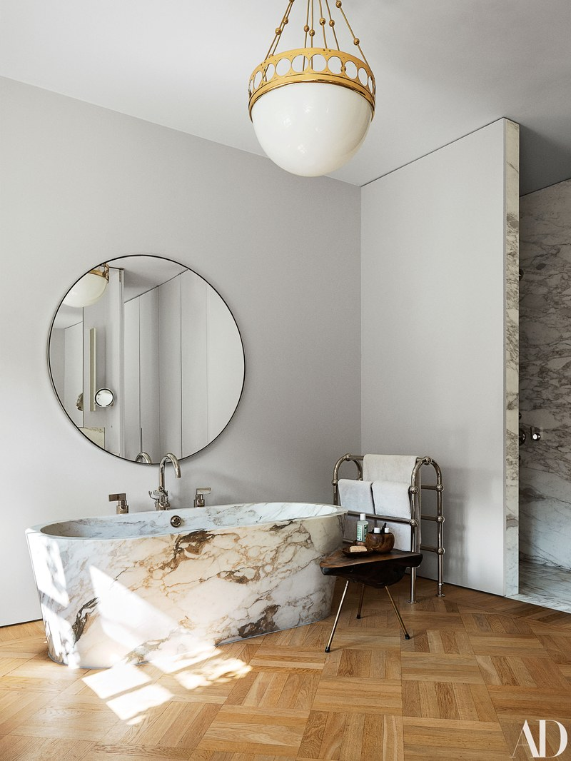 The Nordroom - Stockholm Family Home Designed by Ilse Crawford