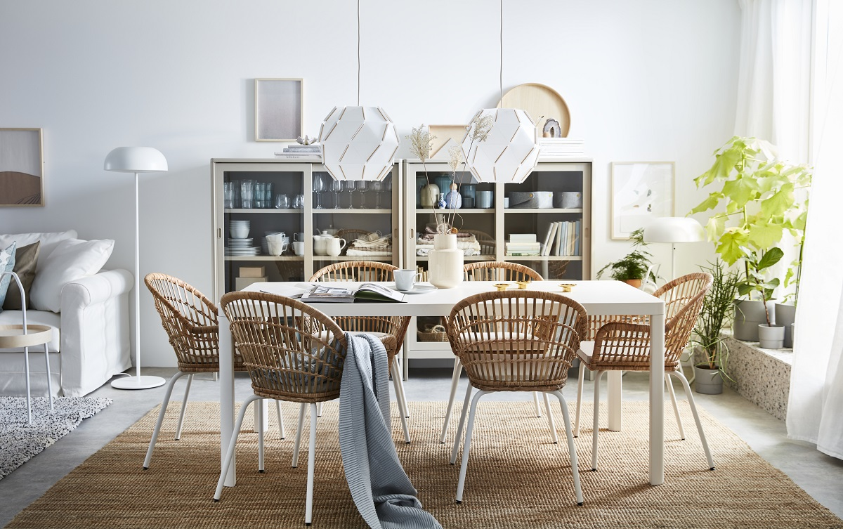 IKEA\'s New Product Launch Embraces Sustainability and Slow ...