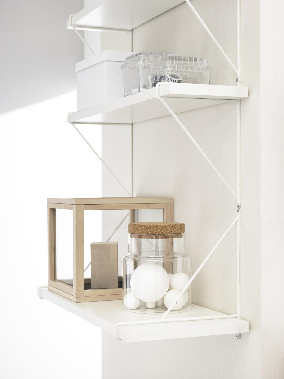 Bergshult/Pershult shelf