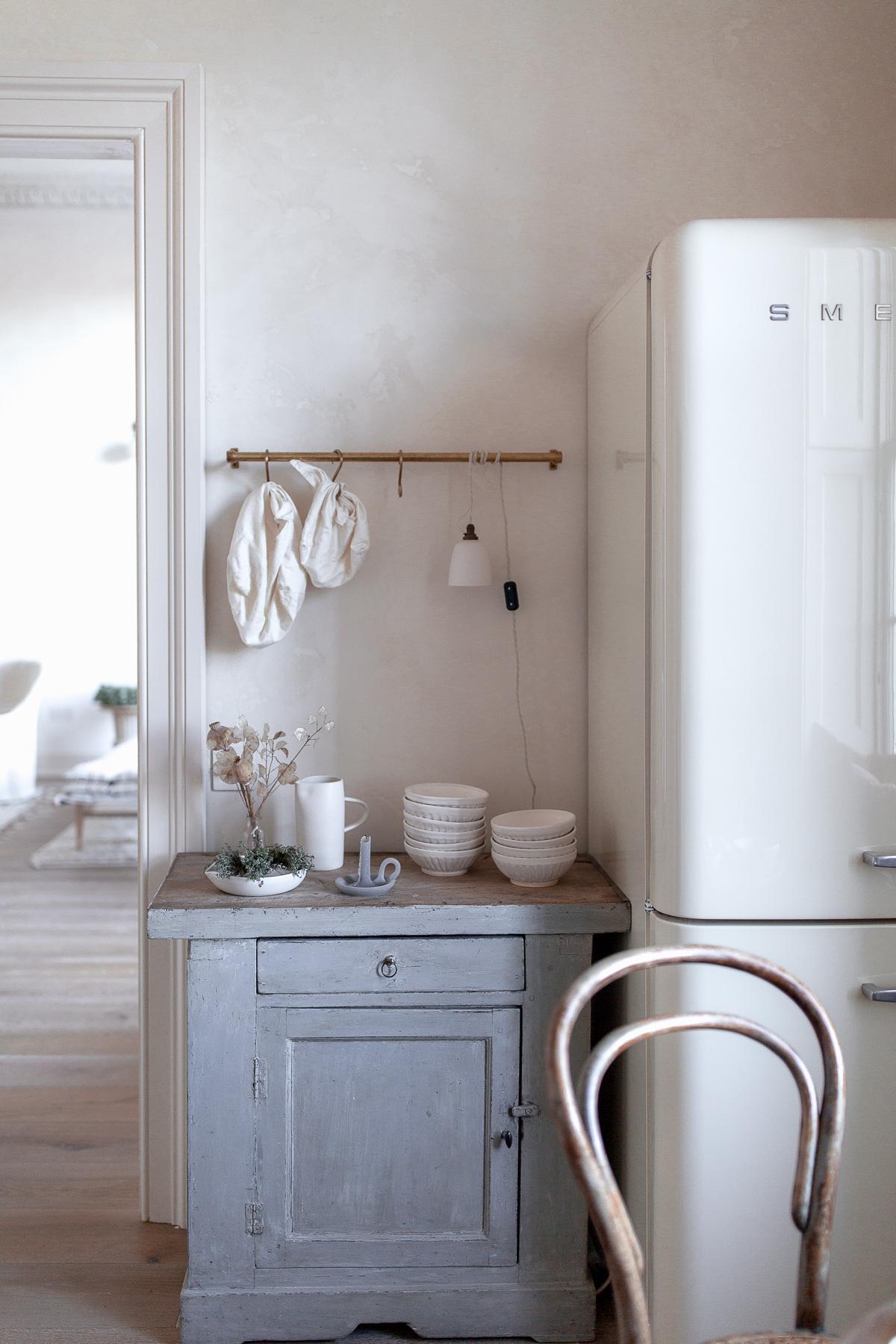 The Nordroom - The Beautiful Edinburgh Home of Ingredients LDN Founder Nina Plummer