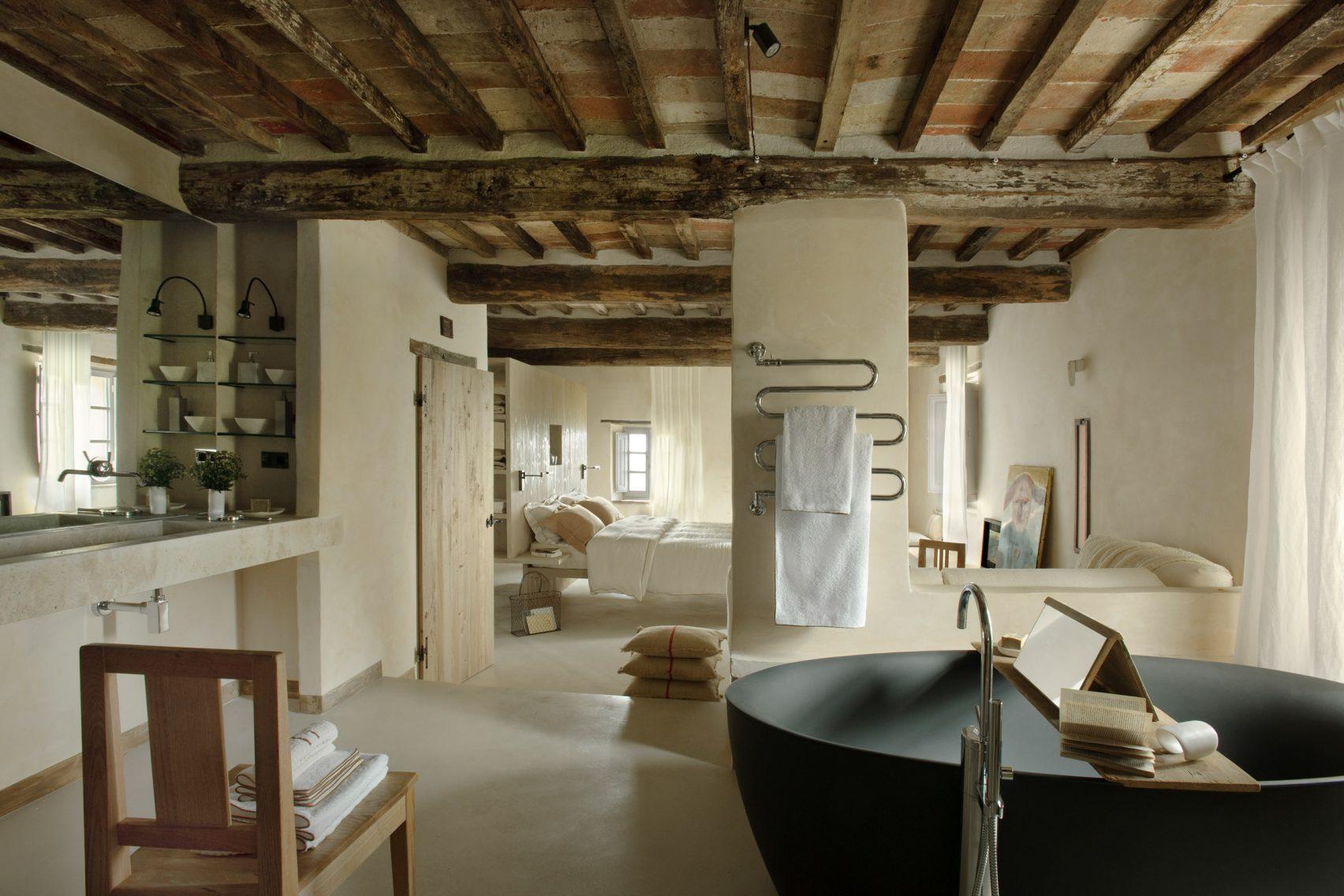The Nordroom - Monteverdi Hotel Tuscany
