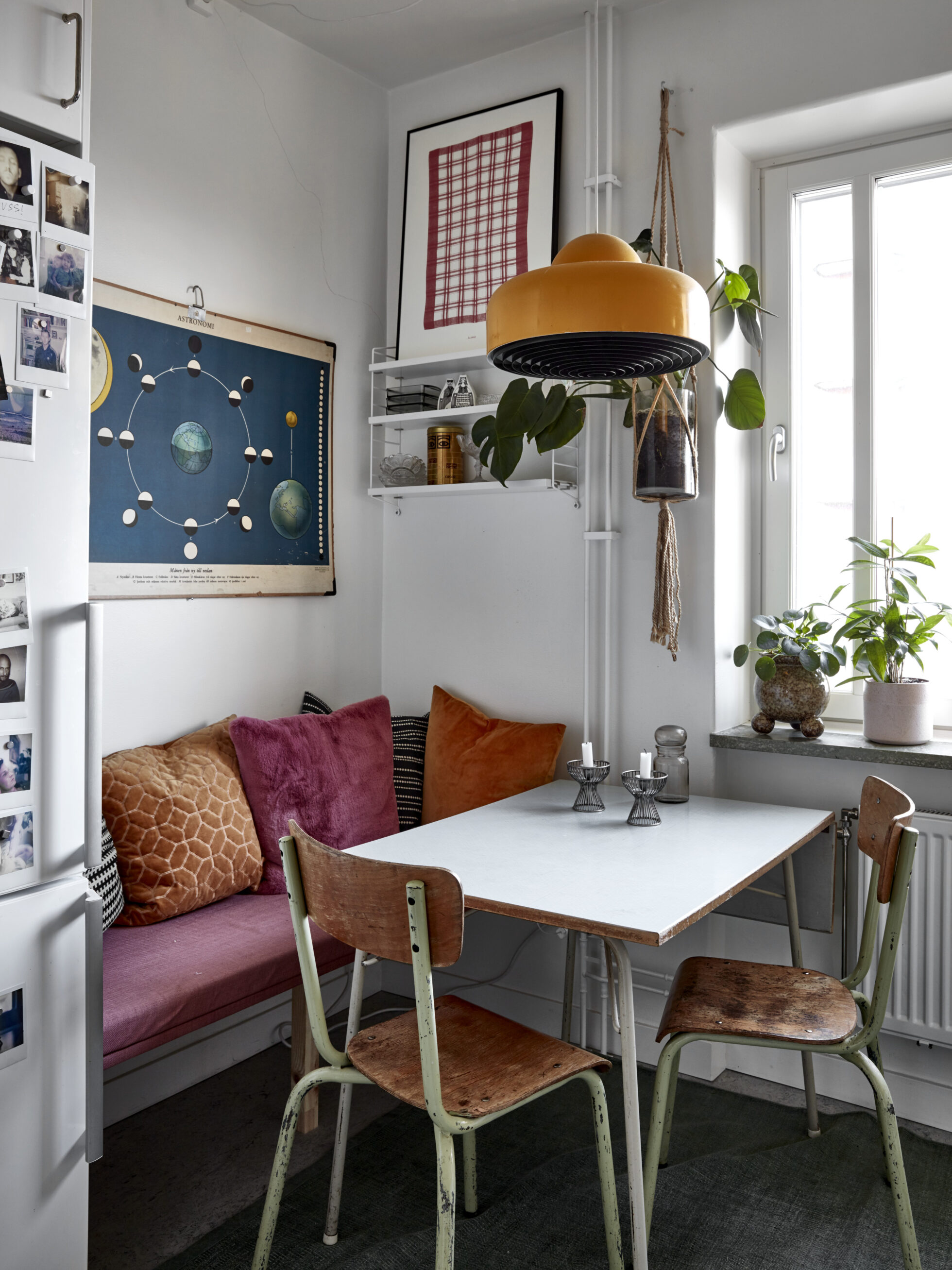The Nordroom - Vintage Apartment in Stockholm