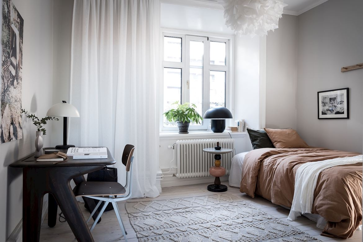 The Nordroom - A Beautiful Serene Apartment in Sweden