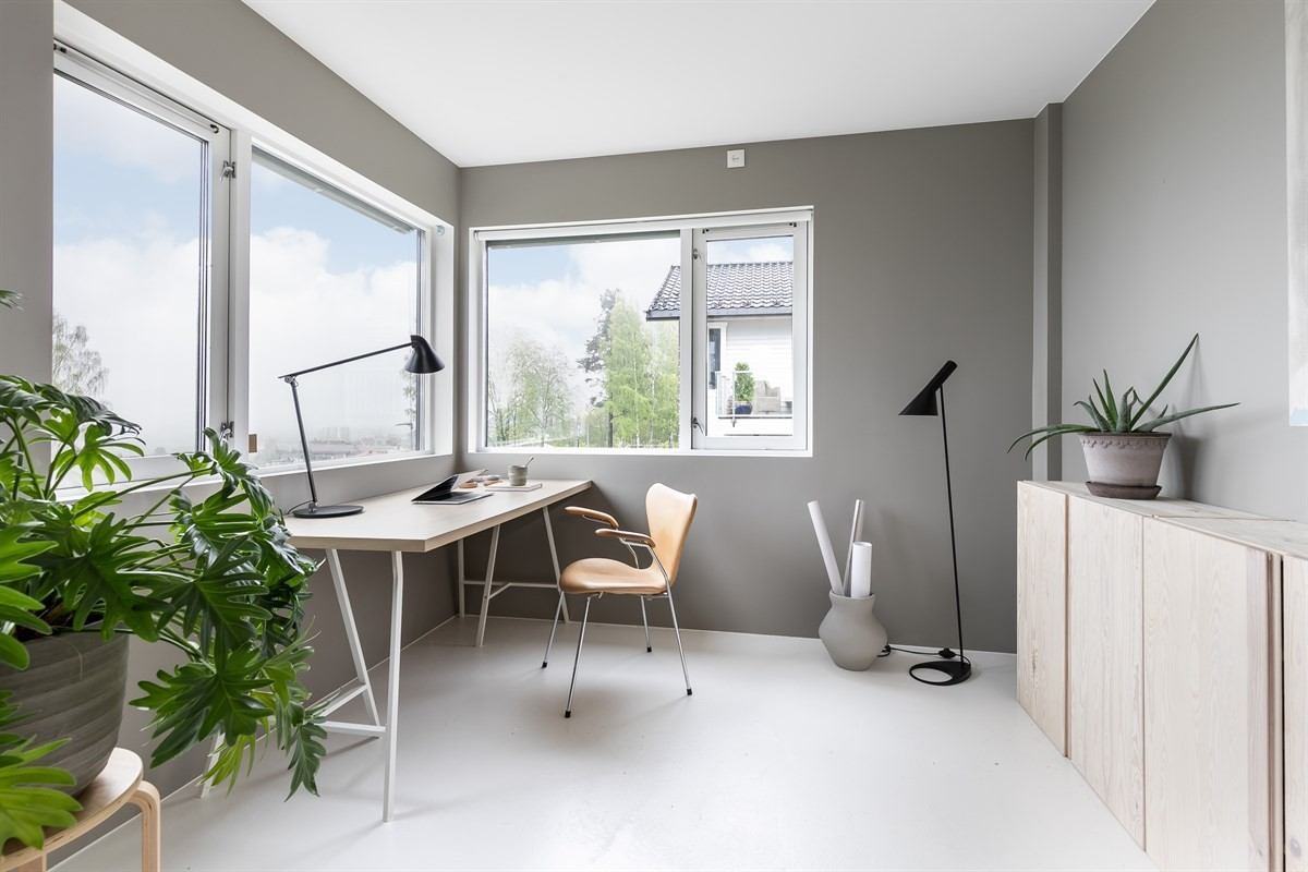 The Nordroom - The Norwegian Home Of Blogger Nina Holst