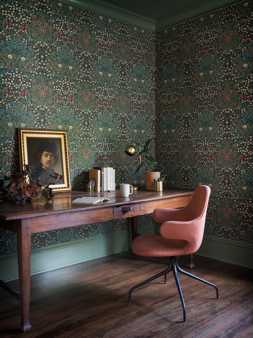 A Stylish Portland Home Designed By Jessica Helgerson Interior Design