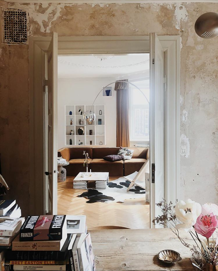 The Nordroom - The Creative Danish Home of Julie Wittrup Pladsbjerg