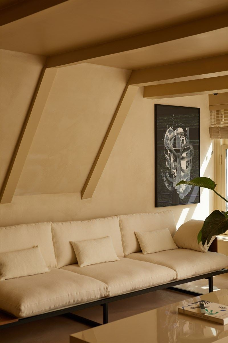 The Nordroom - An Amsterdam Canal House Transformed Into 3 Calm & Stylish Apartments