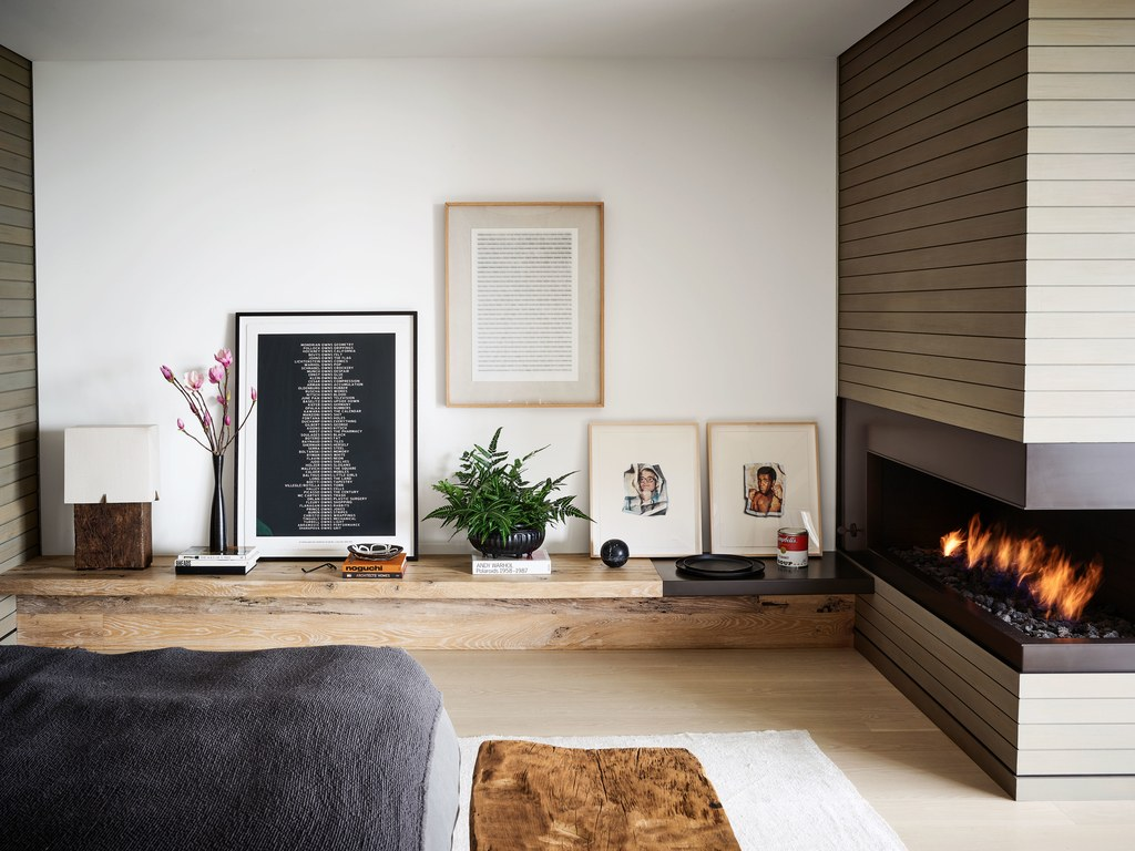The Nordroom - Maria Sharapova's Japanese Inspired Home in Los Angeles