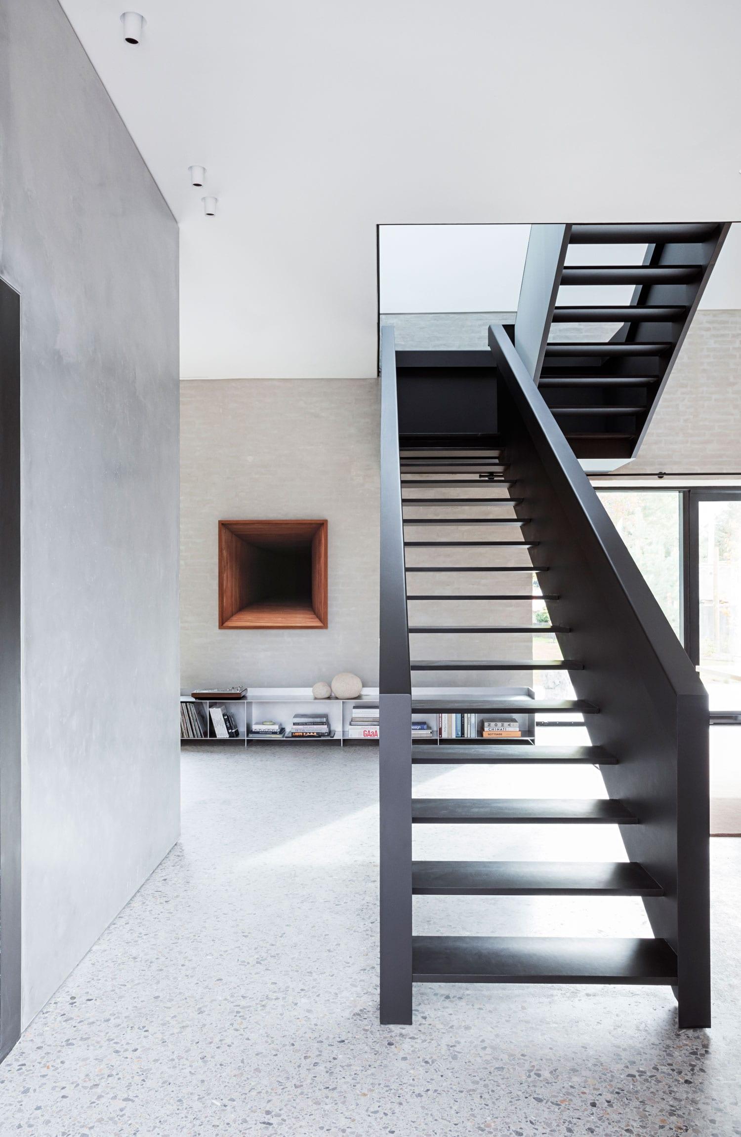 The Nordroom - Vipp Chimney House Copenhagen