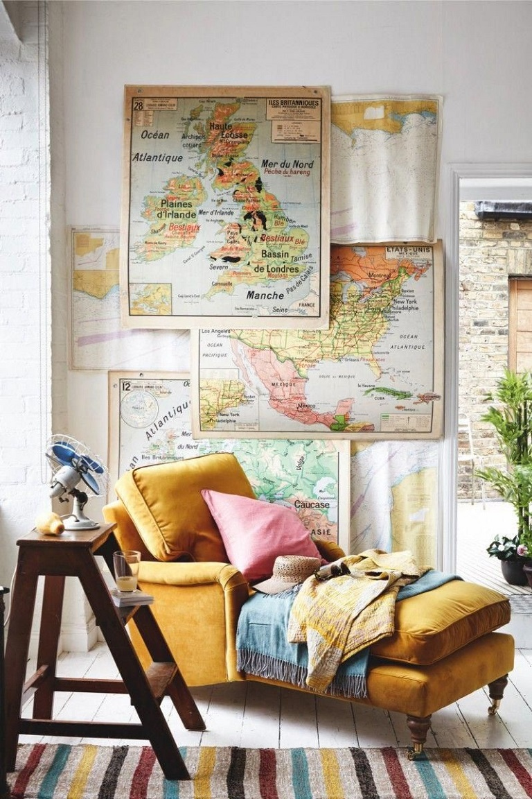 The Nordroom - A Color Story Mustard Yellow 1.jpg