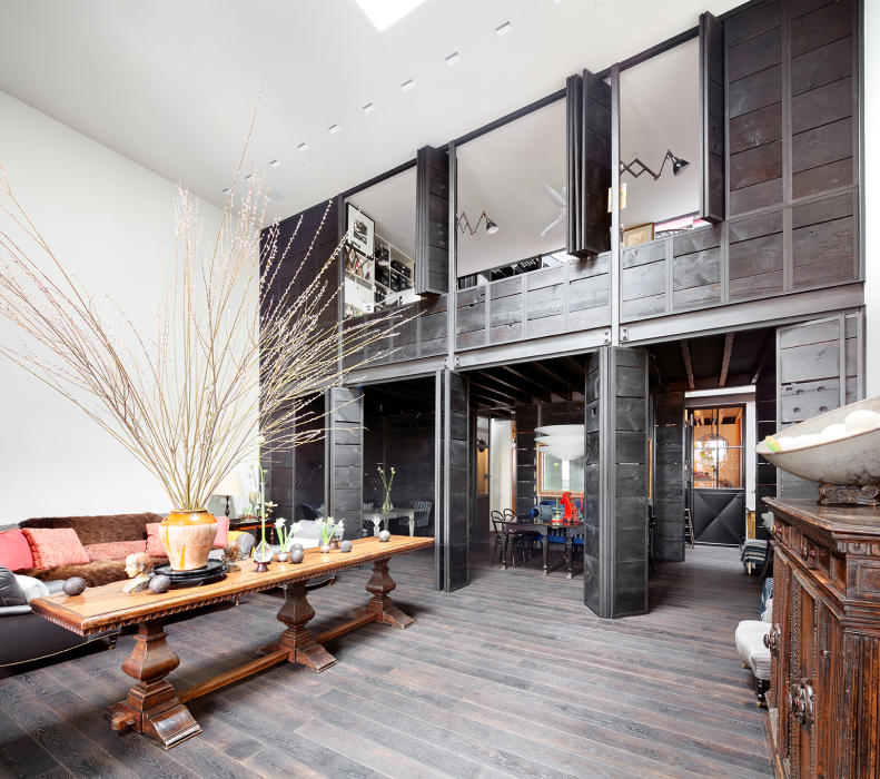 The Nordroom - A Plant Lover's Penthouse Loft in Manhattan 3.jpg