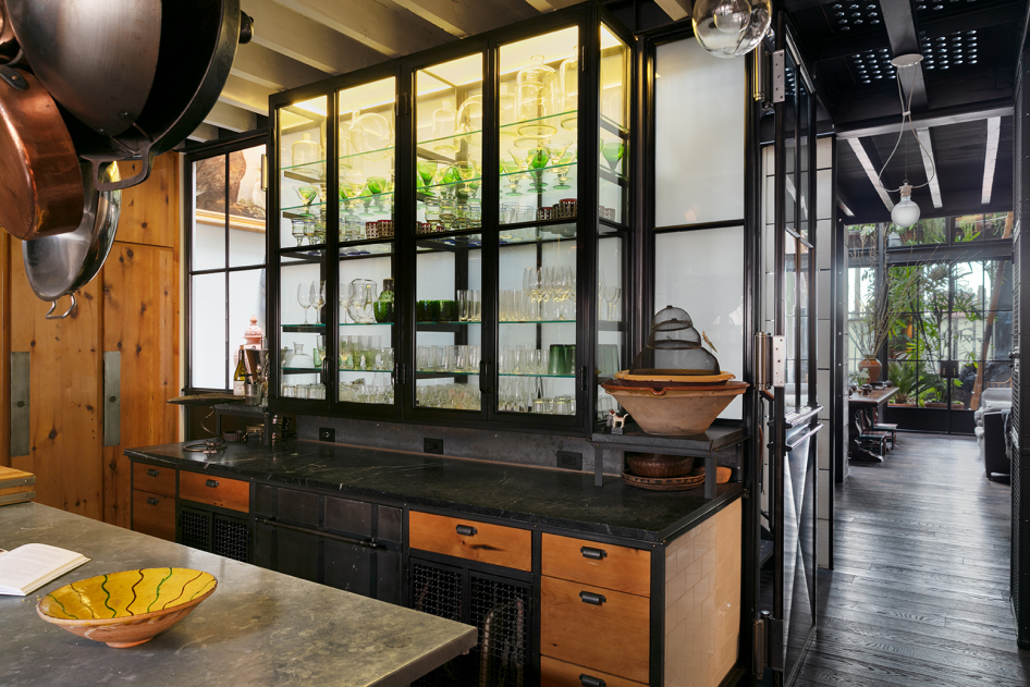 The Nordroom - A Plant Lover's Penthouse Loft in Manhattan 12.jpg