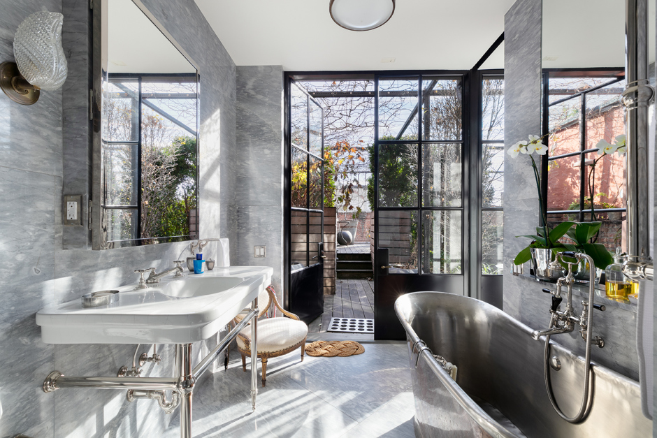 The Nordroom - A Plant Lover's Penthouse Loft in Manhattan 16.jpg