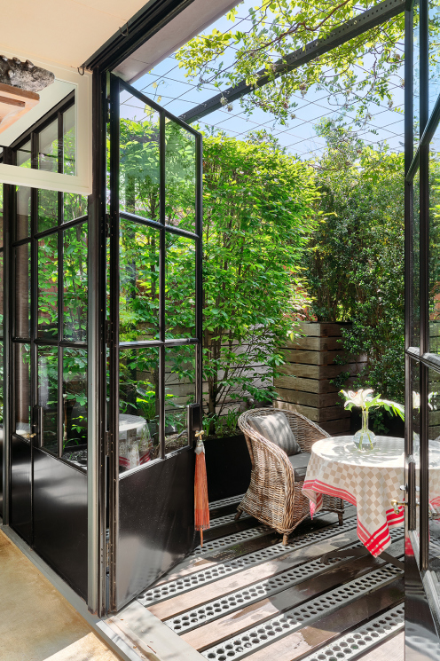 The Nordroom - A Plant Lover's Penthouse Loft in Manhattan 18.jpg