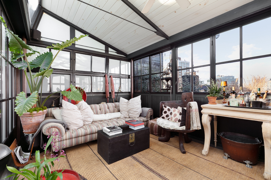 The Nordroom - A Plant Lover's Penthouse Loft in Manhattan 22.jpg