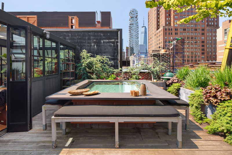 The Nordroom - A Plant Lover's Penthouse Loft in Manhattan 30.jpg