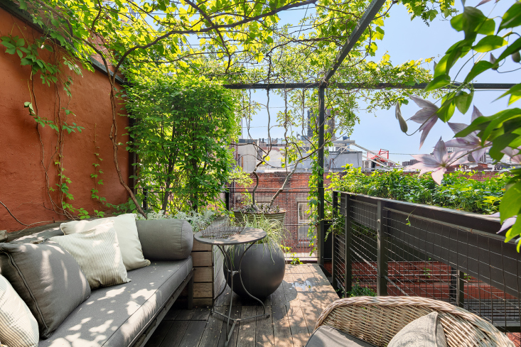 The Nordroom - A Plant Lover's Penthouse Loft in Manhattan 27.jpg
