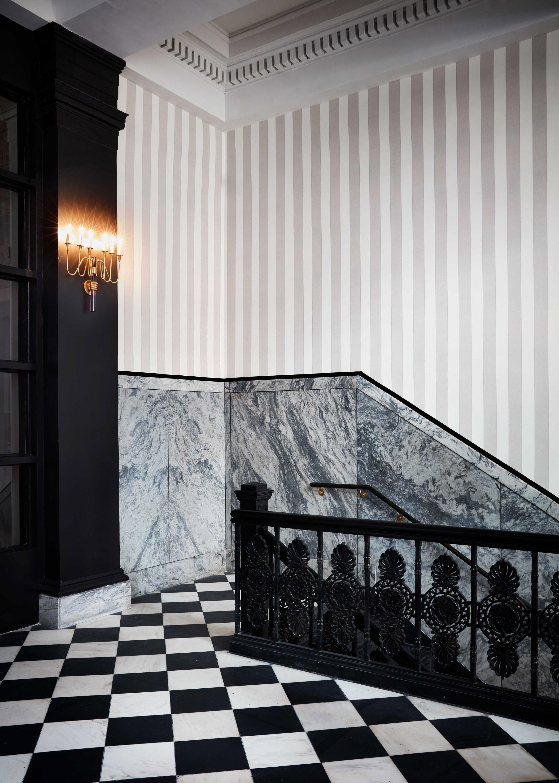 The Nordroom - Maison de la Luz in New Orleans